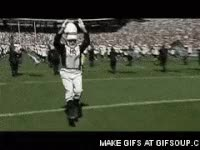 Watch and share Penn State GIFs on Gfycat