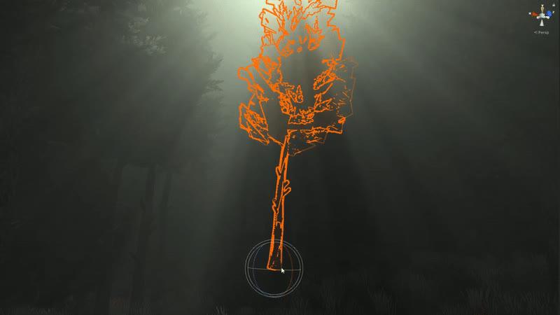 Volumetric Lighting Gifs Search | Search & Share on Homdor