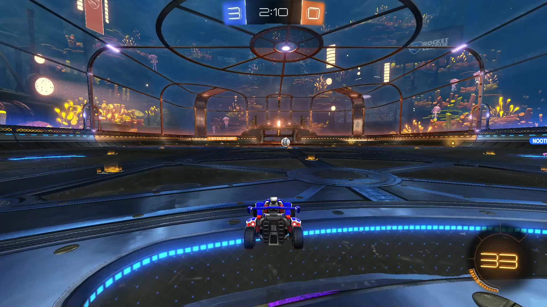 Gif Your Game, GifYourGame, Goal, Rocket League, RocketLeague, thePreach, Goal 4: thePreach GIFs