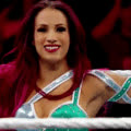 Sasha Banks Glory GIFs