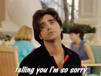 Watch this john stamos GIF on Gfycat. Discover more Jesse Katsopolis, Rebecca Donaldson, full house, jesse katsopolis, jesse x becky, john stamos, lori loughlin, my gifs, rebecca donaldson, uncle jesse GIFs on Gfycat
