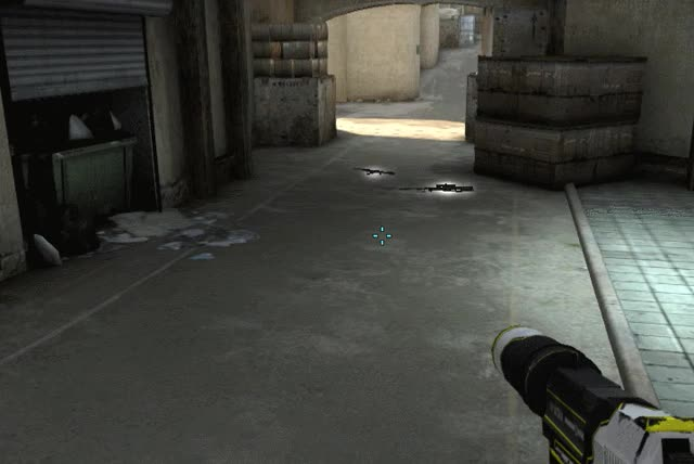 Watch and share Highlight Dropped Weapons GIFs by bithax on Gfycat