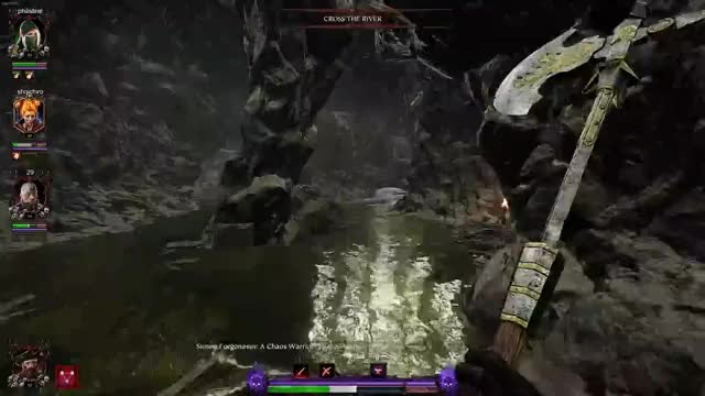 Watch Double Kill GIF on Gfycat. Discover more GeForceGTX, ShotWithGeForce, WarhammerVermintide2 GIFs on Gfycat