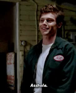 Watch this GIF on Gfycat. Discover more evan peters GIFs on Gfycat