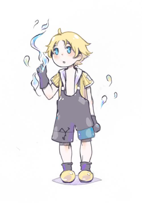 Watch smol Tidusesdamn I fucked up his clothes GIF on Gfycat. Discover more FFX, Final Fantasy, Tidus, animation, chibi, ff10, final fantasy 10, final fantasy x, my art GIFs on Gfycat
