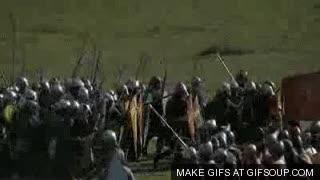 Battle GIFs