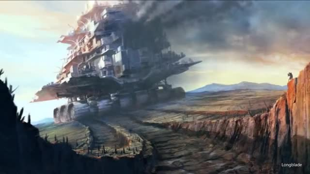 Watch and share What Is Mortal Engines? GIFs on Gfycat