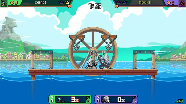 Watch and share Rivalsofaether.exe 2020.01.01 - 21.38.40.04.DVR GIFs by chengeloonie on Gfycat