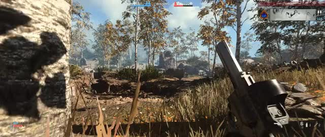 Watch and share Really? -- Call Of Duty Modern Warfare GIFs by WigglyDickling / MCClapYoHanz on Gfycat