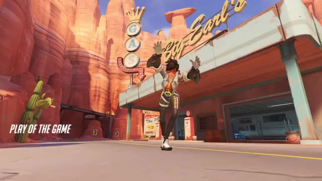 Watch Tracer GIF by Pazyn/AdviceGuru (@pazyn1731) on Gfycat. Discover more overwatch, potg, tracer GIFs on Gfycat