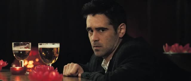 Watch and share Colin Farrell GIFs by Vincent Riemer on Gfycat