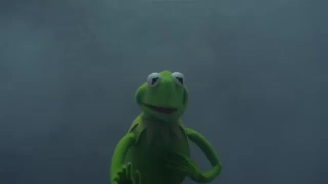 Evil Kermit Gif By Abraham Carreño At Akarreno Find Make Share
