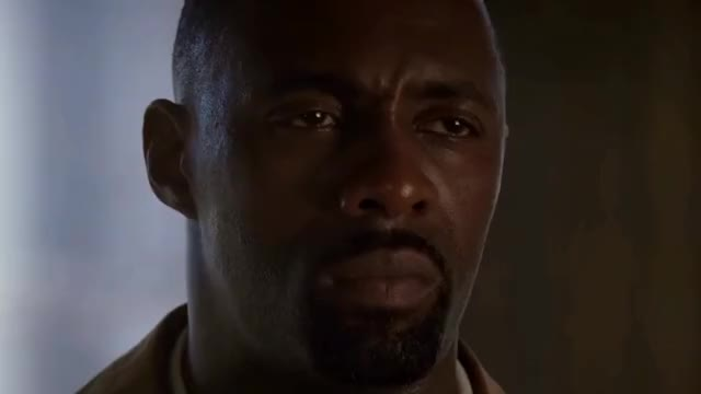 Watch and share Thewiregifs GIFs and Idris Elba GIFs by wontbemad on Gfycat