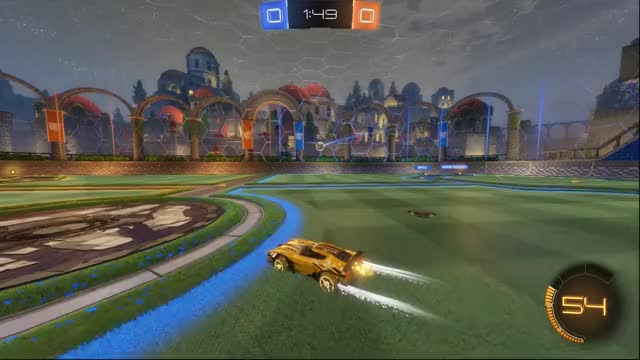 Watch and share ??????????????????????????????? Thanks Psyonix GIFs on Gfycat