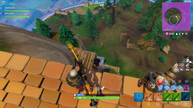 Watch Fortnite 02.02.2018 - 18.34.42.33.DVR GIF on Gfycat. Discover more related GIFs on Gfycat