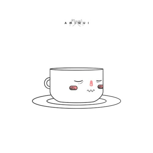 Watch and share Coffee Cup GIFs on Gfycat