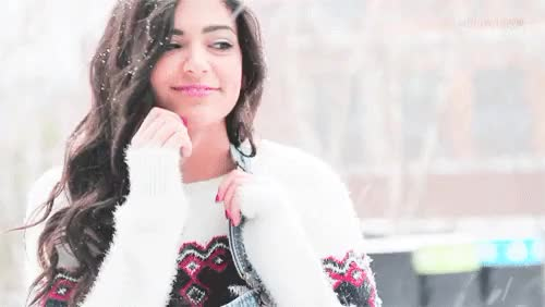Watch bethanymota GIF on Gfycat. Discover more bethany mota, bethanymota, christmas, countdown, cute, girly, holiday, macbarbie07, snow, winter, youtube, youtuber, youtubers GIFs on Gfycat