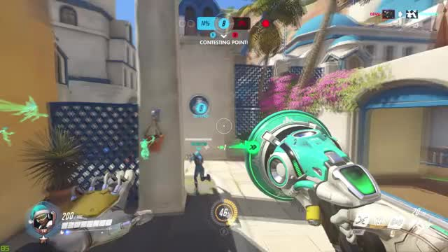 Watch lucio GIF on Gfycat. Discover more highlight, overwatch GIFs on Gfycat