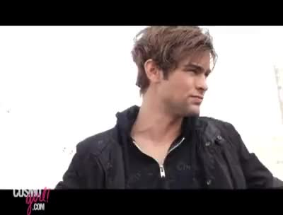 Watch Chace Crawford GIF on Gfycat. Discover more Chace, Crawford GIFs on Gfycat