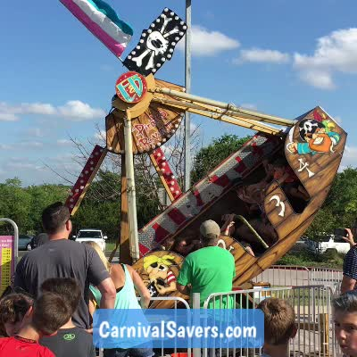 Watch and share Carnival Savers GIFs and Carnival Ride GIFs by Carnival Savers on Gfycat