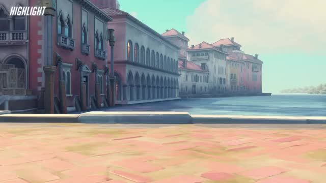 Watch so the trap does or does not work 19-02-14 05-52-39 GIF on Gfycat. Discover more highlight, overwatch GIFs on Gfycat