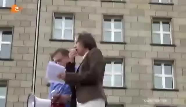 Frau von Storch - Deutschland GIFs