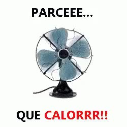 Watch and share Parce Que Calor GIFs on Gfycat