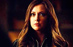 Watch and share Katharine Isabelle GIFs on Gfycat