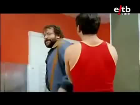 Watch and share Bud Spencer GIFs and Mà Oberta GIFs on Gfycat