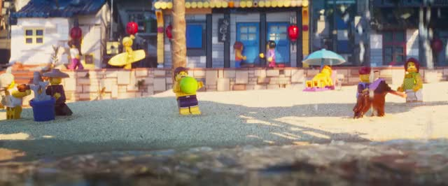 Watch and share Lego Ninjago Movie GIFs and Shark GIFs by LEGO NINJAGO Movie on Gfycat