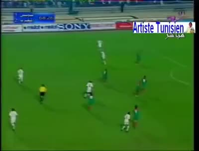 Watch and share Coupe Du Monde 2006 Tunisie Vs Maroc 2-2 GIFs on Gfycat