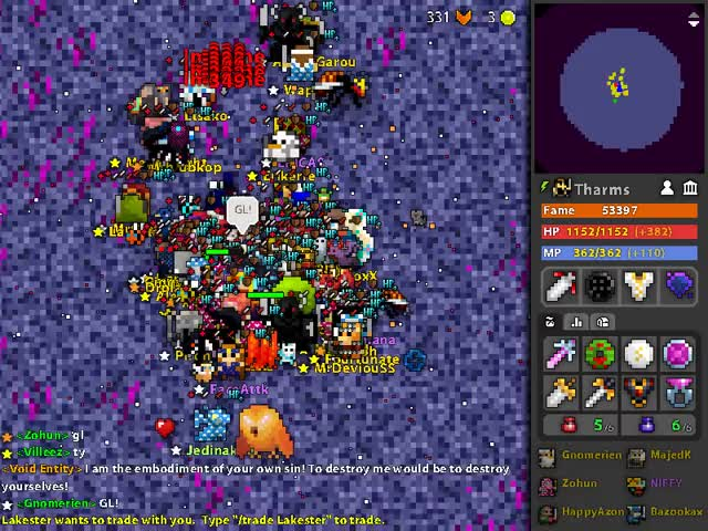 Watch Upgrade GIF by @tharms on Gfycat. Discover more rotmg GIFs on Gfycat