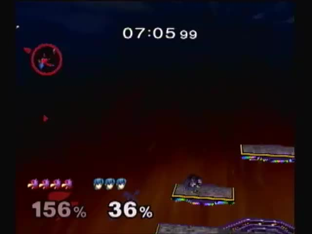 Watch and share Smashbros GIFs by rcjay on Gfycat