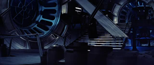 Watch and share Star Wars Return Of The Jedi GIFs by blackether on Gfycat