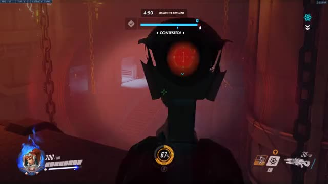 Watch and share I Suck At Overwatch GIFs and Holding It Down GIFs by jellybird on Gfycat