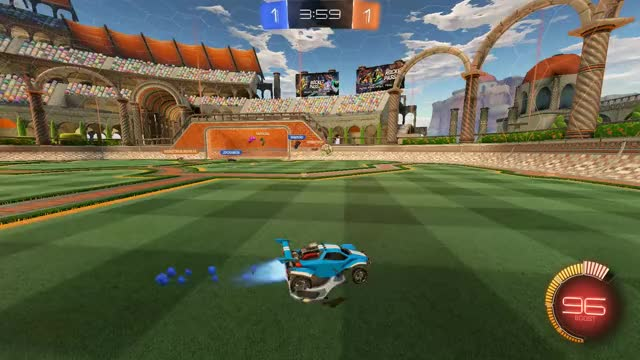 Watch Flip Reset GIF by SvgMex (@lsmexican) on Gfycat. Discover more RocketLeague GIFs on Gfycat
