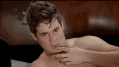 Watch Adam DeVine is so Divine! GIF on Gfycat. Discover more Workaholics, adam devine, anders holm, blake anderson, comedycentral, funny, gif, tv, whx GIFs on Gfycat