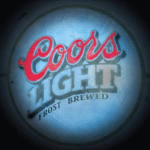 Watch and share Coors GIFs on Gfycat