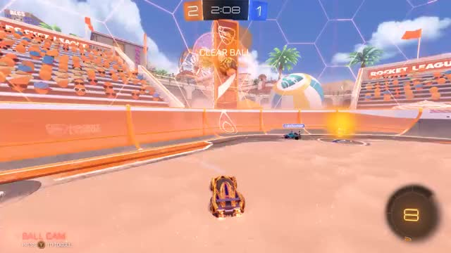 Watch and share Rocket League GIFs and Overwolf GIFs by Ket on Gfycat