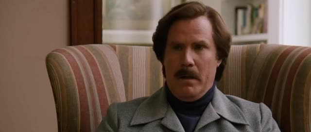 Watch Ron Burgundy-Fuck You GIF on Gfycat. Discover more anchorman 2 GIFs on Gfycat