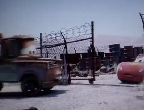 Watch Tow Mater GIF on Gfycat. Discover more related GIFs on Gfycat