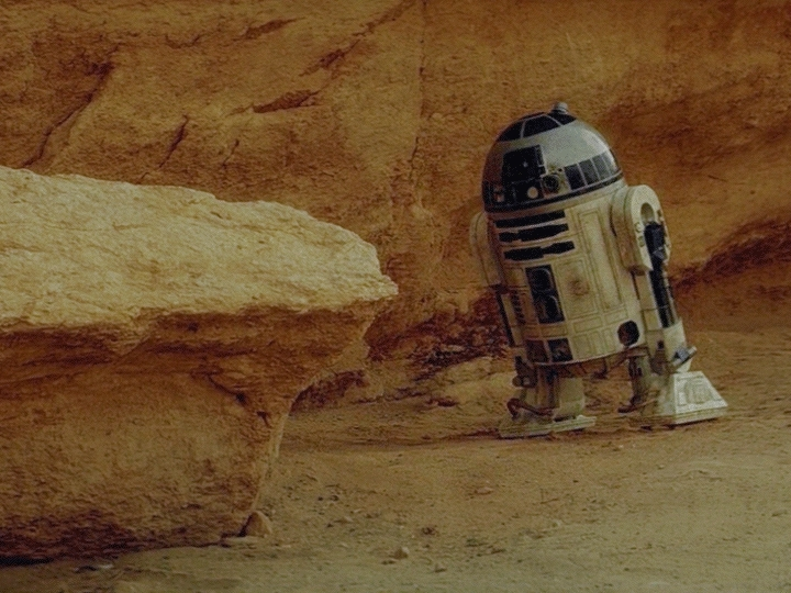 exhaustion star wars GIFs