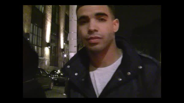 hiphopheads, [FRESH] Drake - Jungle (reddit) GIFs