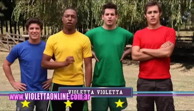 Watch Versus Violetta2 GIF on Gfycat. Discover more Versus Violetta2 GIFs on Gfycat
