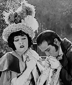 Watch Silent Movies GIF on Gfycat. Discover more Beyond the Rocks, gif, gloria swanson, rudolph valentino, silent film, silent movies, vintage GIFs on Gfycat