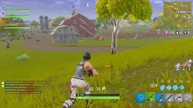 Watch Fortnite 02.05.2018 - 11.17.04.02.DVR GIF on Gfycat. Discover more related GIFs on Gfycat