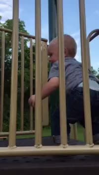 Watch Great Slide Skills GIF on Gfycat. Discover more childrenfallingover GIFs on Gfycat