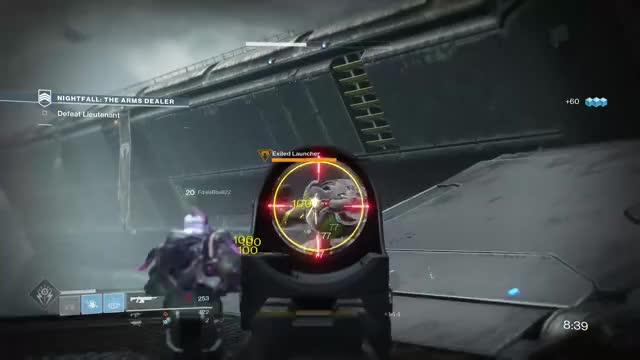 Watch this GIF by Xbox DVR (@xboxdvr) on Gfycat. Discover more Always Booling, Destiny2, xbox, xbox dvr, xbox one GIFs on Gfycat