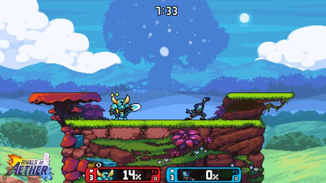 Watch Tux Skin Taunt GIF on Gfycat. Discover more RivalsOfAether GIFs on Gfycat