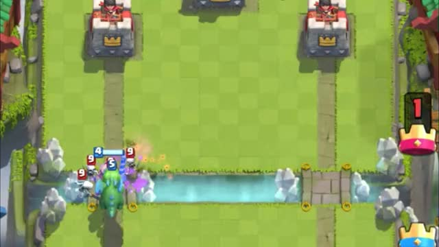Watch and share Prince Lumberloon (1) GIFs by Clash Royale Kingdom on Gfycat